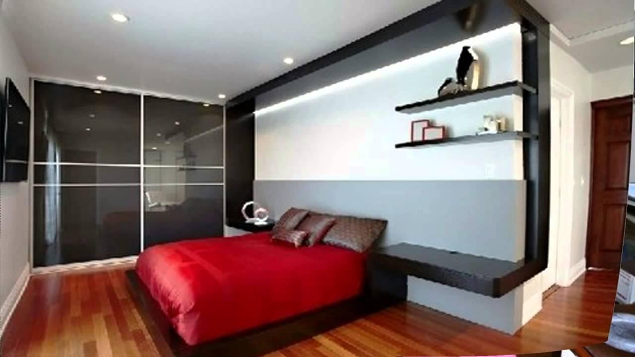 كيفية تغيير ديكور غرفة النوم بنفسي